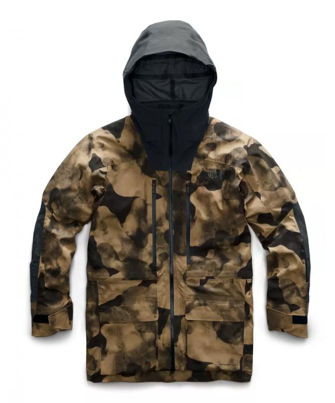 Купить Куртка The North Face A-Cad