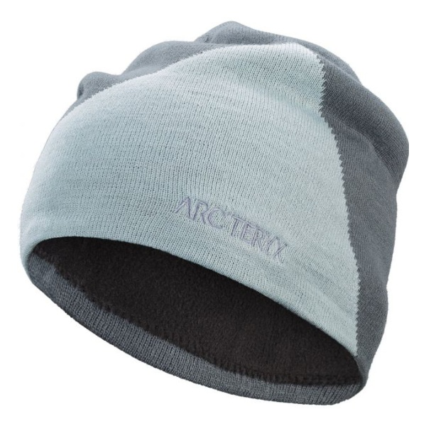купить Шапка Arcteryx Arcteryx Rise Toque серый ONESIZE дешево