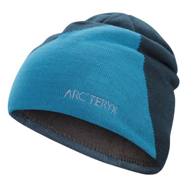 цены на Шапка Arcteryx Arcteryx Rise Toque темно-синий ONESIZE  в интернет-магазинах