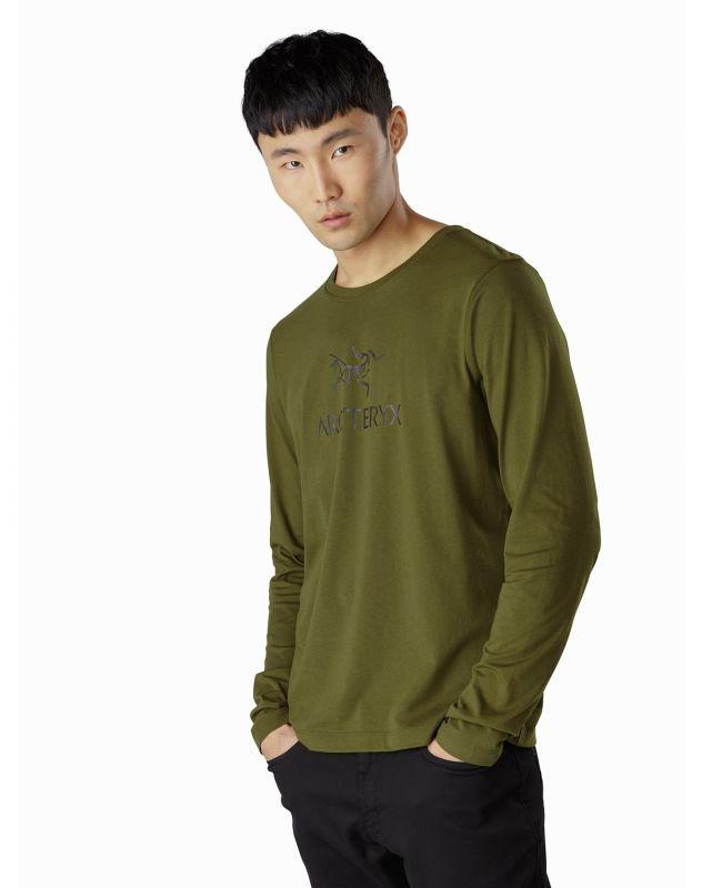 Купить Футболка Arcteryx Arc'word T-Shirt LS