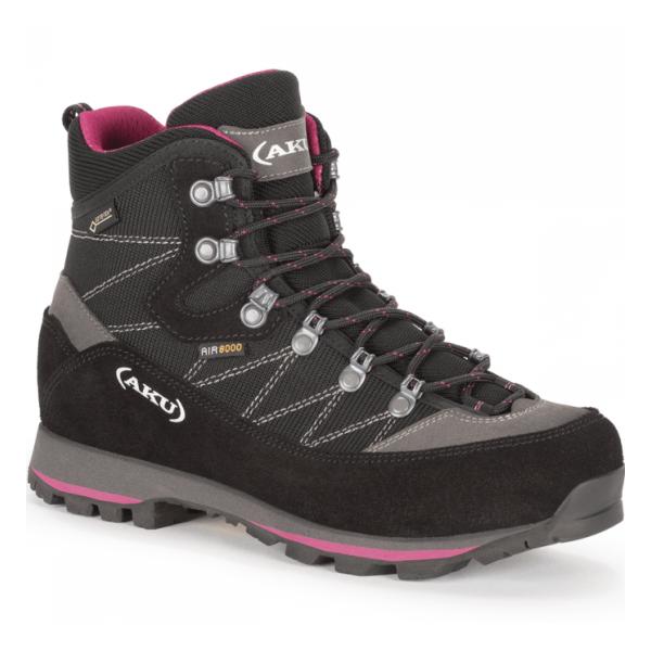 Купить Ботинки Aku Trekker Lite III GTX женские