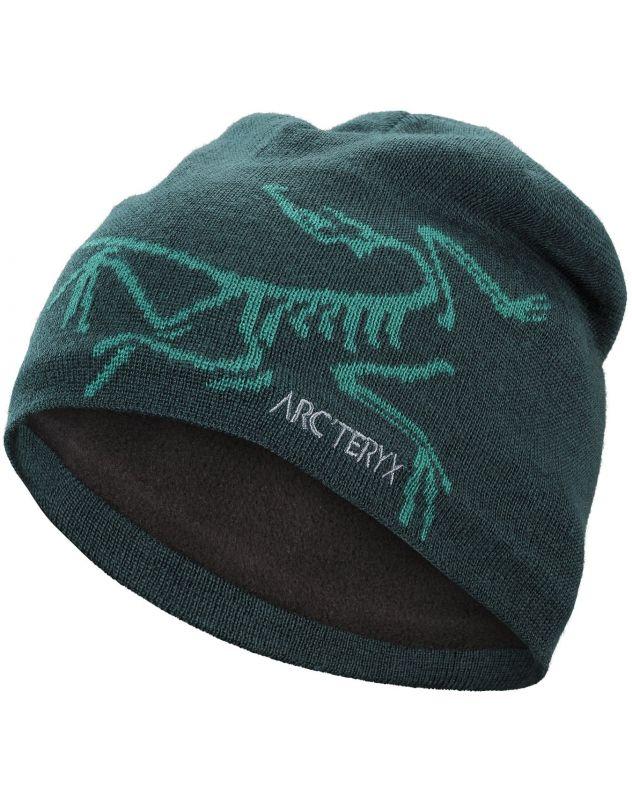 цены на Шапка Arcteryx Arcteryx Bird Head Toque темно-зеленый ONESIZE  в интернет-магазинах