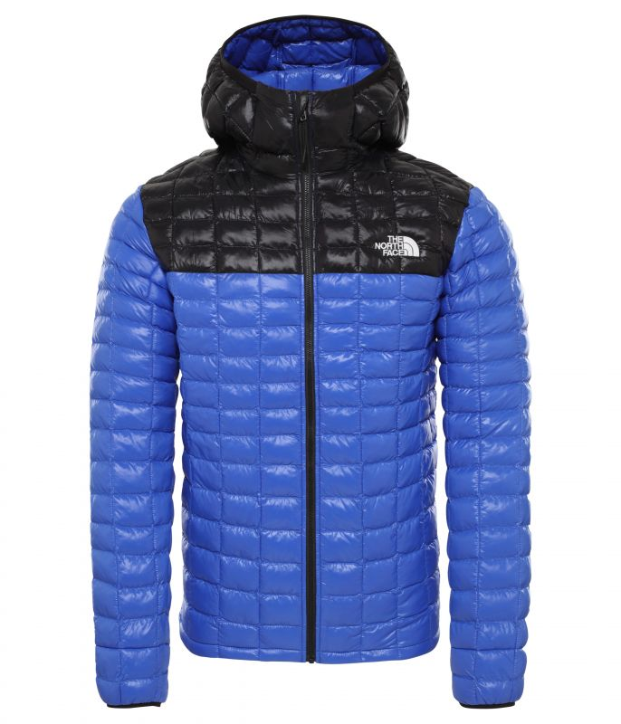 Купить Куртка The North Face Thermoball Eco Hoodie