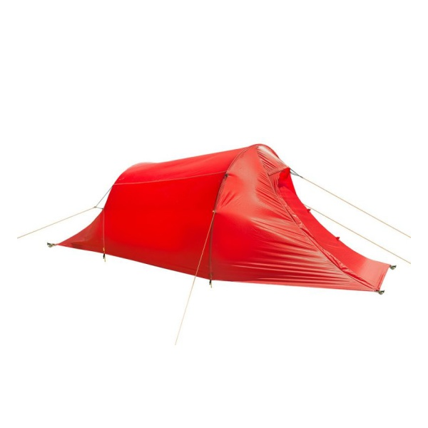 Палатка Sivera Пифарь L темно-красный 3/местная
