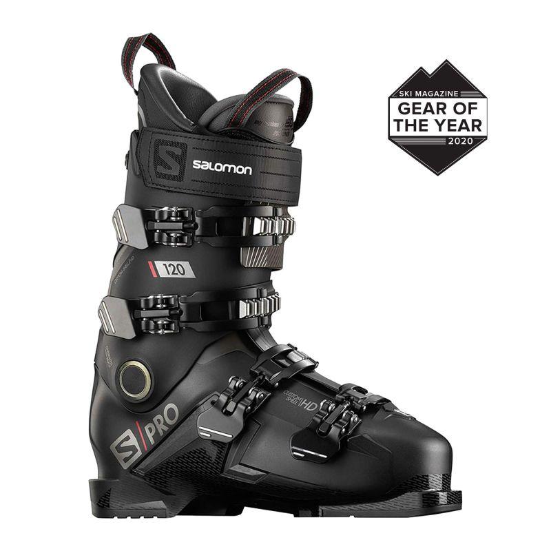 Купить Горнолыжные ботинки Salomon S/Pro 120