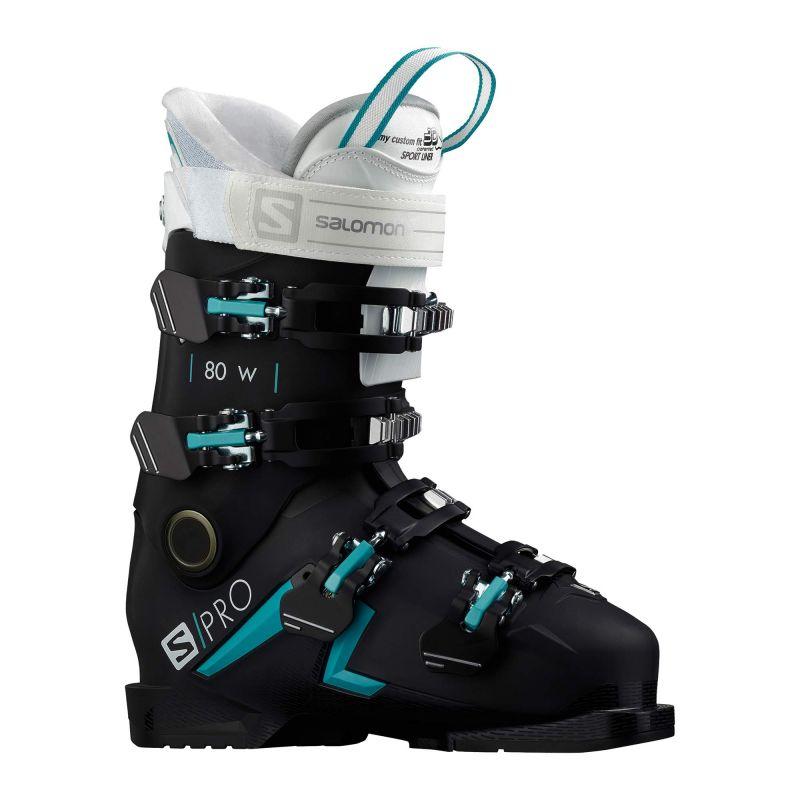 Горнолыжные ботинки Salomon S/Pro 80 женские