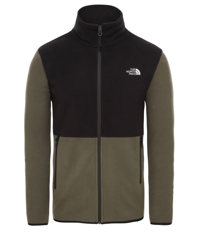 Куртка The North Face The North Face Tka Glacier Full Zip