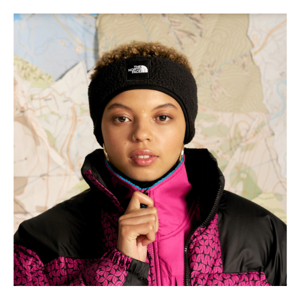 Купить Шапка The North Face Denali Fleece Earband