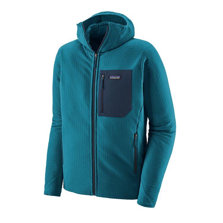 Купить Куртка Patagonia R2 Techface Hoody