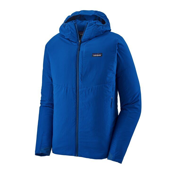 Купить Куртка Patagonia Nano-Air Hoody