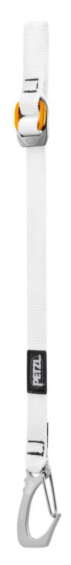 Стропа Petzl Petzl нижняя с карабином для Knee Ascent Clip стропа petzl petzl elastic