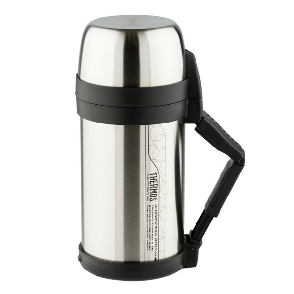 Термос Thermos FDH Stainless Steel Vacuum Flask 2.0L 2Л