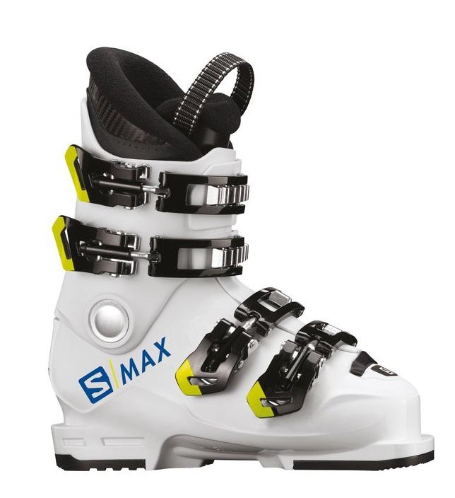 Купить Горнолыжные ботинки Salomon S/Max 60T L