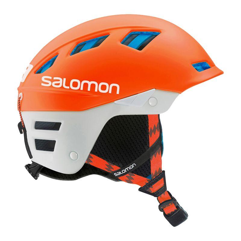Купить Горнолыжный шлем Salomon MTN Patrol