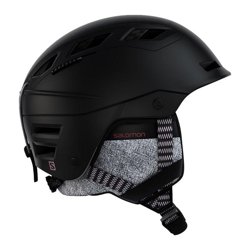 Купить Горнолыжный шлем Salomon Qst Charge