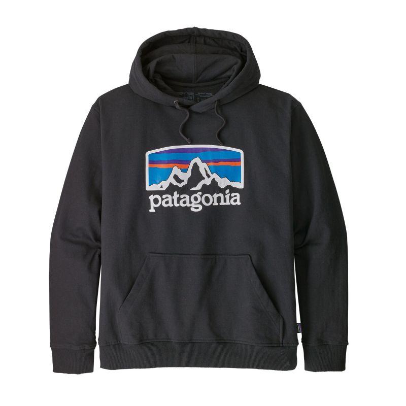 Толстовка Patagonia Patagonia Fitz Roy Horizons Uprisal Hoody куртка patagonia patagonia down sweater hoody