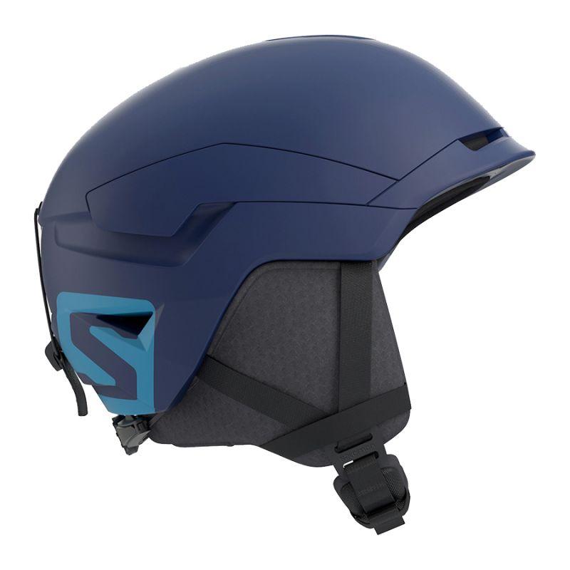 Купить Горнолыжный шлем Salomon Quest Access