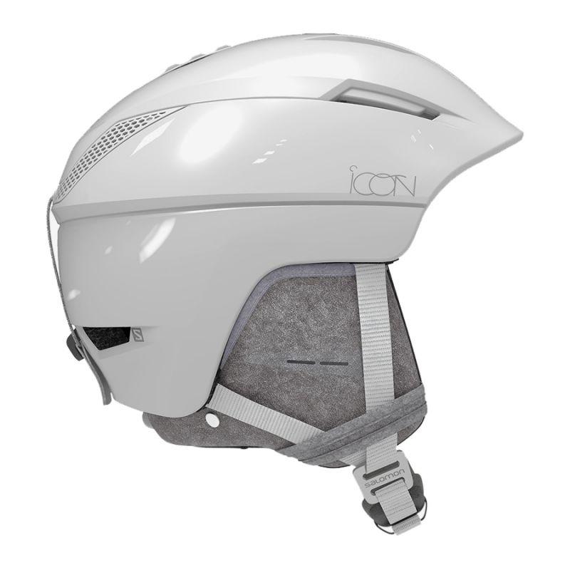 Купить Горнолыжный шлем Salomon Icon2 C. Air