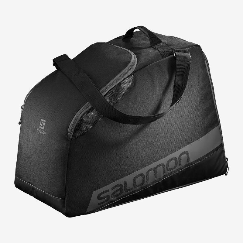 Сумка Salomon для ботинок Salomon Extend Max Gearbag черный