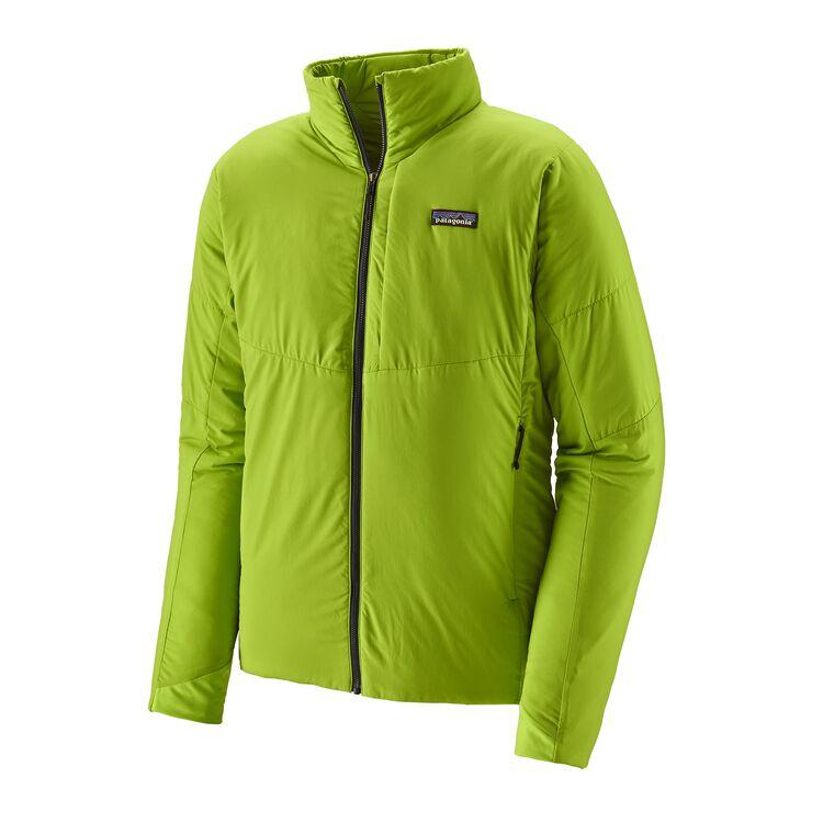 Купить Куртка Patagonia Nano-Air
