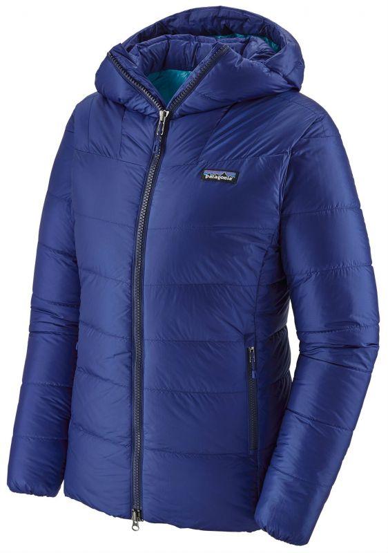 Купить Куртка Patagonia Fitz Roy Down Parka женская