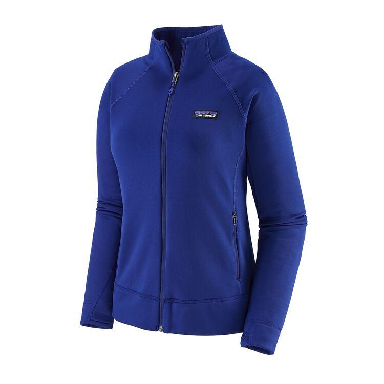 Купить Куртка Patagonia Crosstrek женская