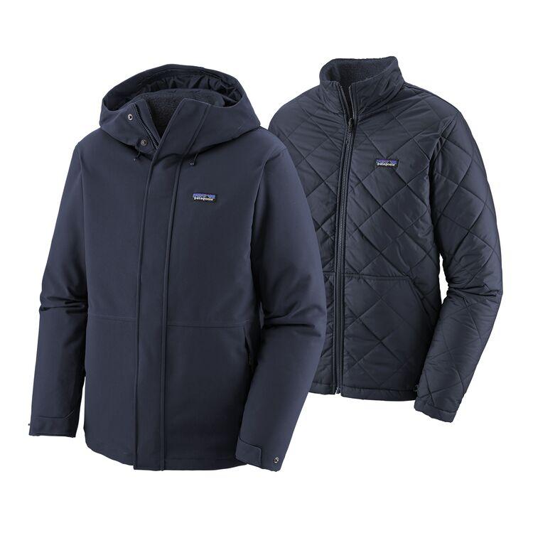 Купить Куртка Patagonia Lone Mountain 3-IN-1