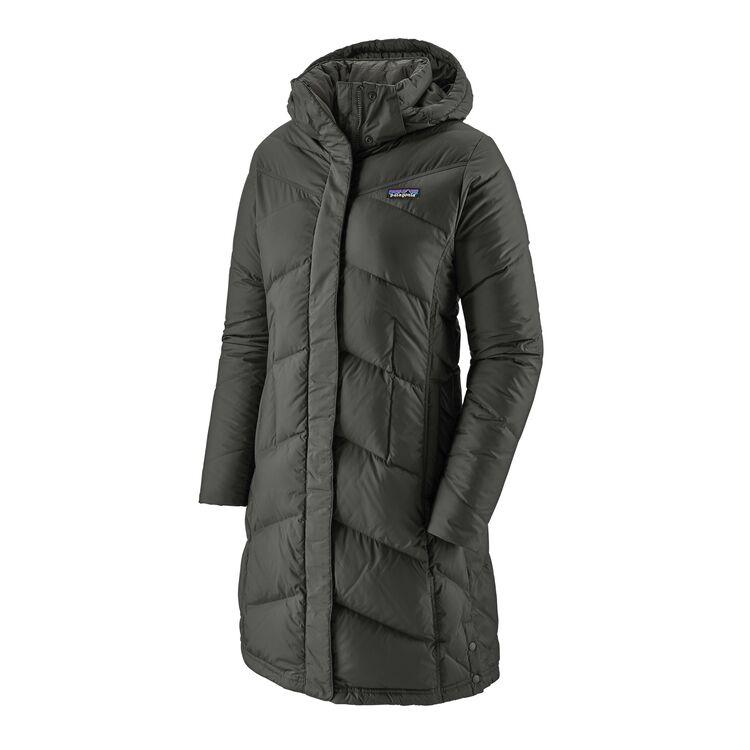 Купить Куртка Patagonia Down With It Parka женская