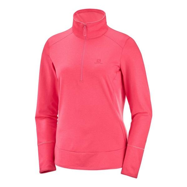 Купить Куртка Salomon Discovery HZ женская