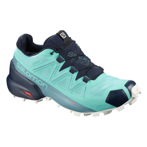 Кроссовки Salomon Salomon Speedcross 5 GTX W