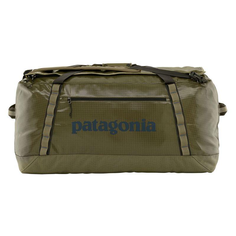 Баул Patagonia Patagonia Black Hole Duffel 100L коричневый 100Л сумка patagonia на колёсах patagonia black hole wheeled duffel темно синий 100л