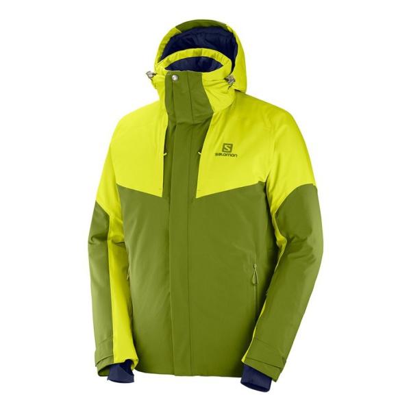 Купить Куртка Salomon Icerocket
