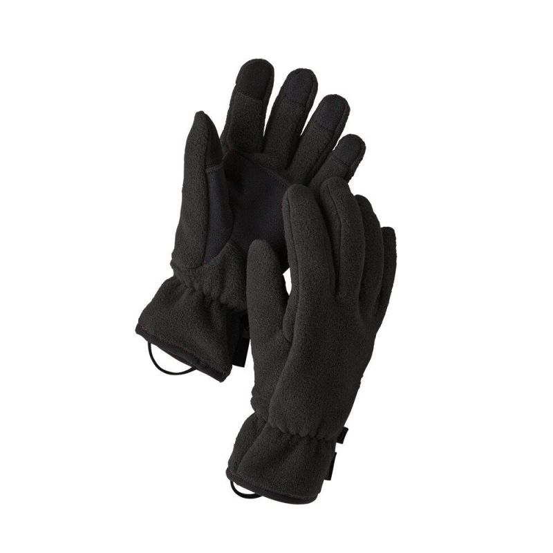 Перчатки Patagonia Patagonia Synchilla Fleece перчатки patagonia patagonia retro pile gloves женские