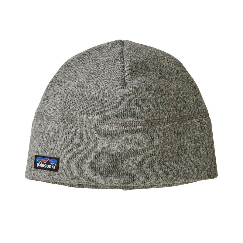Шапка Patagonia Better Sweater Beanie серый L