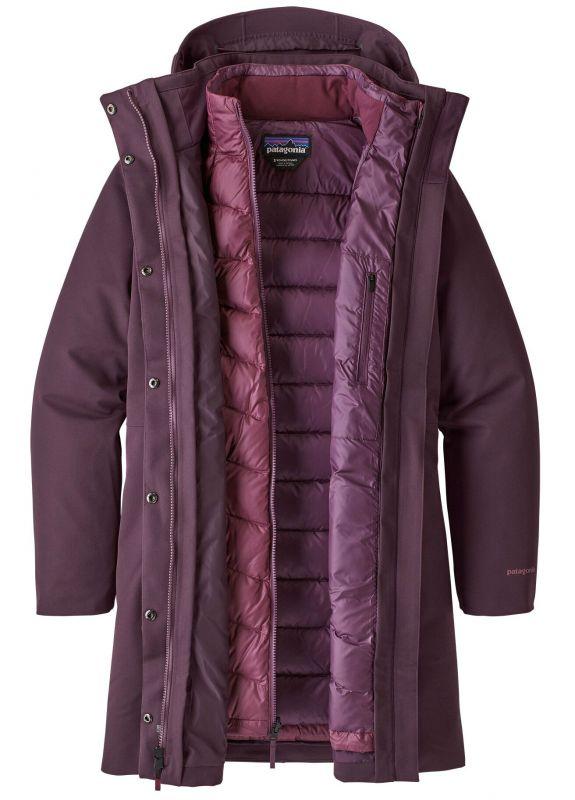 Купить Куртка Patagonia Tres 3-IN-1 Parka женская