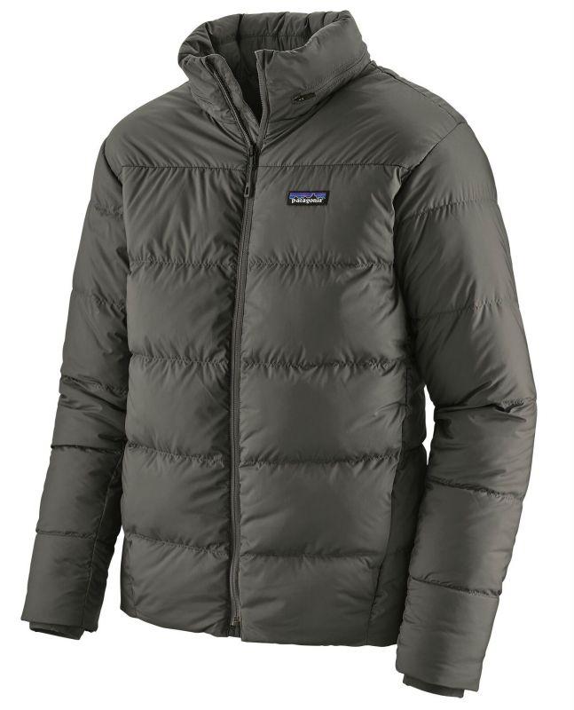 Куртка Patagonia Patagonia Silent Down куртка patagonia patagonia down sweater hoody