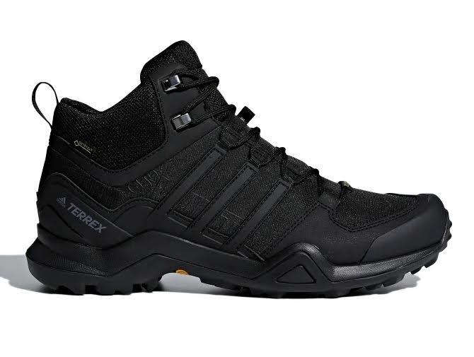 Кроссовки Adidas Terrex Swift R2 Mid GTX  - купить со скидкой