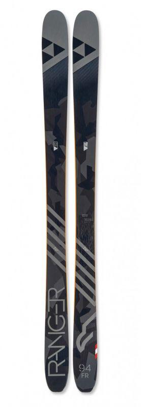 Купить Горные лыжи Fischer Ranger 94 FR