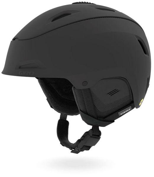 Горнолыжный Giro шлем Giro Range Mips черный L(59/62.5CM)