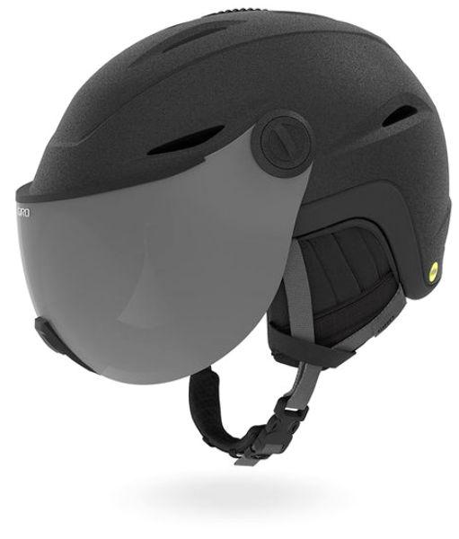 Горнолыжный Giro шлем Giro Vue Mips черный L(59/62.5CM)