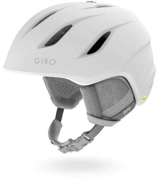 Горнолыжный Giro шлем Giro Era Mips женский белый S(52/55.5CM)