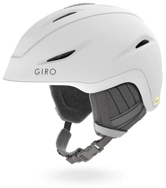 Горнолыжный Giro шлем Giro Fade Mips женский белый M(55.5/59CM)