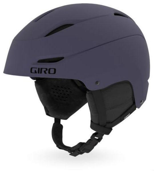 Горнолыжный Giro шлем Giro Ratio темно-синий L(59/62.5CM)