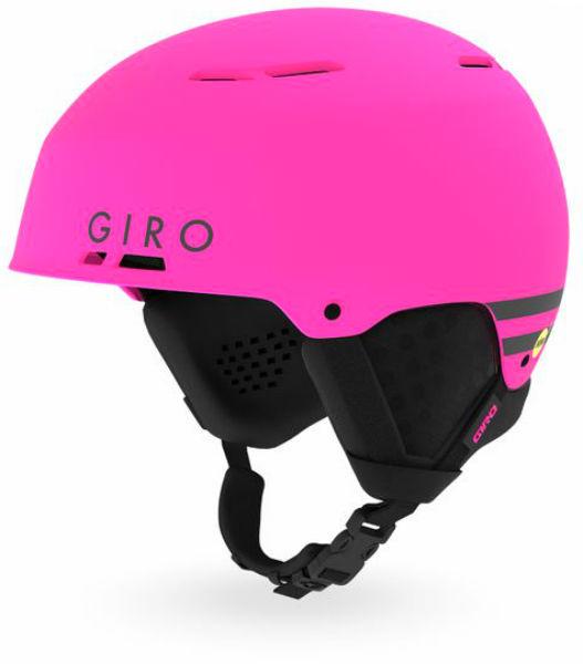 Горнолыжный шлем Giro Emerge Mips темно-розовый M(55.5/59CM)