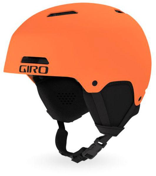 Горнолыжный шлем Giro Giro Ledge S(52/55.5CM) горнолыжный шлем giro giro ledge красный m 55 5 59cm