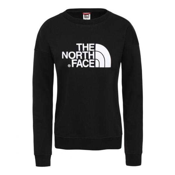 Толстовка The North Face The North Face Drew Peak Crew-EU женская nancy drew 32 the scarlet slipper mystery