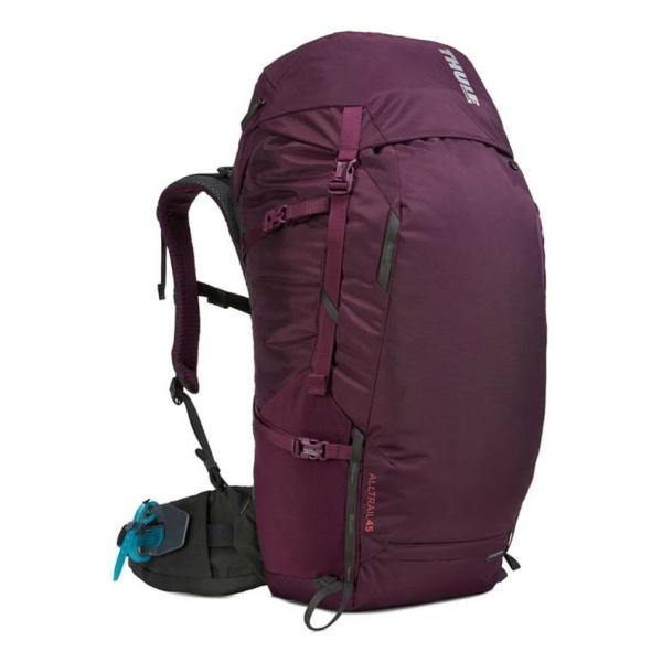 Рюкзак Thule Alltrail 45L женский фиолетовый 45л