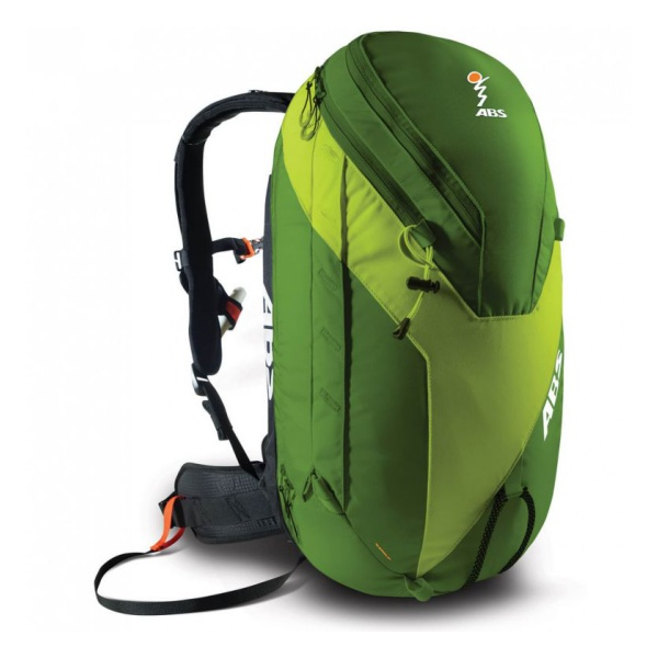 Рюкзак ABS ABS Vario 24 зеленый LARGE
