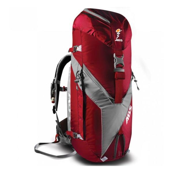 Рюкзак ABS ABS Vario 45+5 красный LARGE