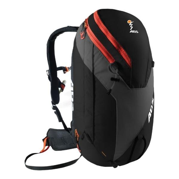 Рюкзак ABS ABS Vario 32 черный LARGE